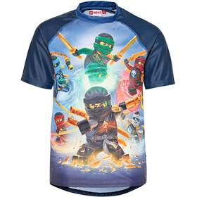 LEGO wear Thomas 420 - T-shirt manches courtes Enfant - bleu